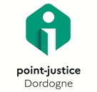 point justice dordogne logo